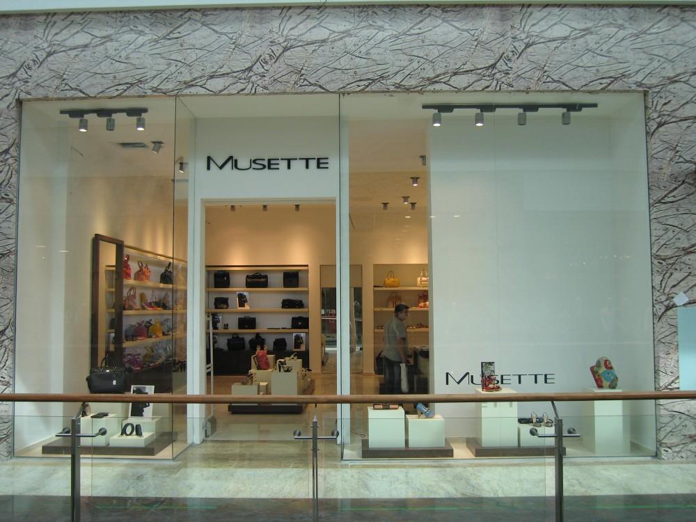 Musette Mall Baneasa